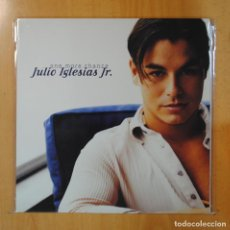 Discos de vinilo: JULIO IGLESIAS JR. - ONE MORE CHANCE - LP. Lote 195071481