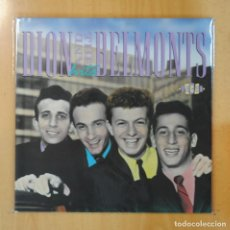 Discos de vinilo: DION AND THE BELMONTS - DION AND THE BELMONTS HITS - GATEFOLD - LP. Lote 195071683