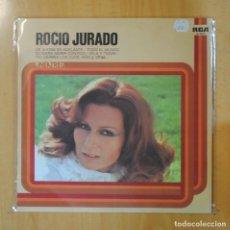 Discos de vinilo: ROCIO JURADO - ROCIO JURADO - LP. Lote 195071687