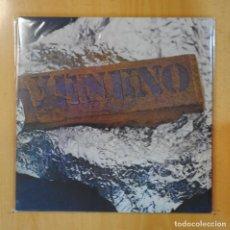 Discos de vinilo: VENENO - VENENO - GATEFOLD - LP. Lote 195071691