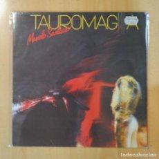 Discos de vinilo: MANOLO SANLUCAR - TAUROMAGIA - LP. Lote 195071741