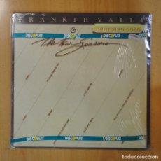 Discos de vinilo: FRANKIE VALLI & THE FOUR SEASONS - CERTIFIED GOLD VOLUME III - LP. Lote 195071967