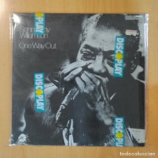 Discos de vinilo: SONNY BOY WILLIAMSON - ONE WAY OUT - LP. Lote 195072045
