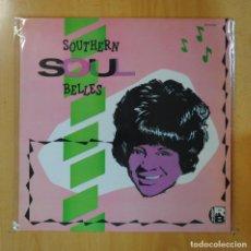 Discos de vinilo: VARIOS - SOUTHERN SOUL BELLES - LP. Lote 195072052