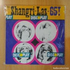 Discos de vinilo: SHANGRI-LAS - SHANGRI-LAS 65! - LP. Lote 195072057
