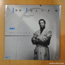 Discos de vinilo: DON PULLEN - BEGINNINGS - LP. Lote 195072101