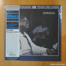 Discos de vinilo: OTIS SPANN - OTIS SPANN IS THE BLUES - LP. Lote 195072137