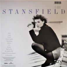 Discos de vinilo: DISCO VINILO LISA STANSFIELD. 13 CANCIONES. USADO MUY BUEN ESTADO.. Lote 195074741