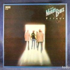 Discos de vinilo: THE MOODY BLUES - OCTARE - LP. Lote 195076615