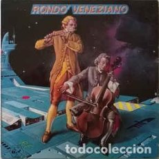 Discos de vinilo: RONDÓ VENEZIANO, LP MUSICA CLASICA ELECTRONICA SPAIN 1991. Lote 195079097