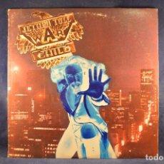 Discos de vinilo: JETHRO TULL - WAR CHILD - LP. Lote 195079137