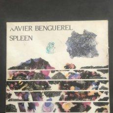 Discos de vinilo: XAVIER BENGUEREL 2 LP DE 1986. Lote 195081060