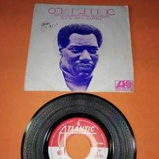 Discos de vinilo: OTIS REDDING. TENGO SUEÑOS PARA RECORDAR. ATLANTIC RECORDS 1968. Lote 195083271