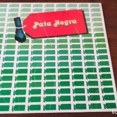 Discos de vinilo: PATA NEGRA MERCURY 1981 RAIMUNDO Y RAFAEL AMADOR PROD. RICARDO PACHÓN. Lote 195089606