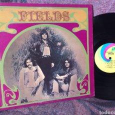 Discos de vinilo: FIELDS USA 1969 PROG MUY BUENO. Lote 195094082