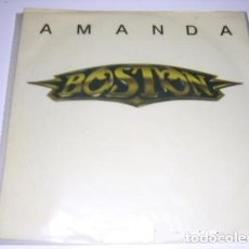 Discos de vinilo: AMANDA BOSTON / MY DESTINATION MCA RECORDS. Lote 195100473