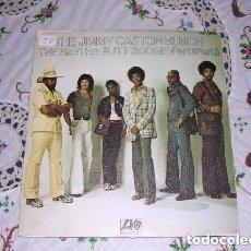 Discos de vinilo: THE JIMMY CASTOR BUNCH - THE BERTHA BUTT BOOGIE - SINGLE MUY RARO DE 1975 DEEP NORTHERN SOUL. Lote 195100590