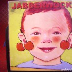 Discos de vinilo: JABBERWOCKY- LP.. Lote 195101947