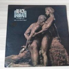 Discos de vinilo: BLACK SABBATH - ETERNAL IDOL 1987 POLYGRAM. Lote 195102468