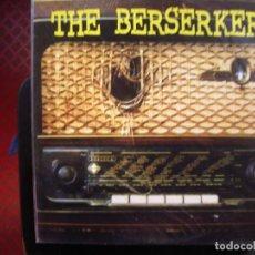 Discos de vinilo: THE BERSERKERZ- LP. Lote 195102541