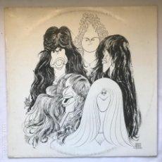 Discos de vinilo: AEROSMITH – PON UN LIMITE 1978. Lote 195104103