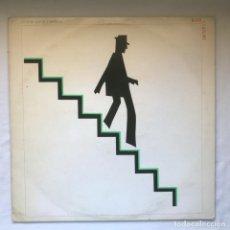 Discos de vinilo: LINTON KWESI JOHNSON – BASS CULTURE 1980 UK NEW. Lote 195104712