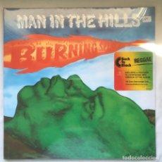 Discos de vinilo: BURNING SPEAR – MAN IN THE HILLS 2013 NEW 180G 2LP. Lote 195106075