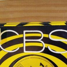 Discos de vinilo: PROMOCIONAL CBS THE REAL PEOPLE BELIEVER . Lote 195106383