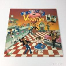 Discos de vinilo: LP - LA ONDA VASELINA. Lote 195106548