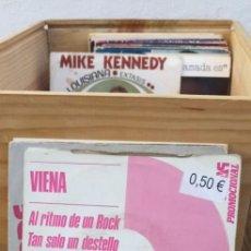 Discos de vinilo: VIENA AL RITMO DE UN ROCK. Lote 195107080