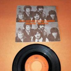 Discos de vinilo: PAUL REVERE & THE RAIDERS. DEJAME. YO NO SE . CBS RECORDS 1970. Lote 195111628