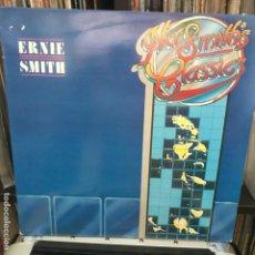Discos de vinilo: ERNIE SMITH – MR. SMITH'S CLASSICS 1982. Lote 195114522