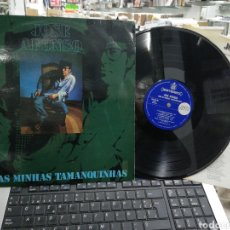 Discos de vinilo: JOSÉ AFONSO LP COM AS MINHAS TAMANQUINHAS ESPAÑA 1977. Lote 195123138