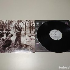 Discos de vinilo: 0220- EVERYDAY PEOPLE YOU WASH ILL DRY ESPAÑA 1990 POR VG ++ DIS NM . Lote 195126882