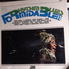 Discos de vinilo: FORMIDABLE RHYTHM AND BLUES VOL 11. Lote 195127540