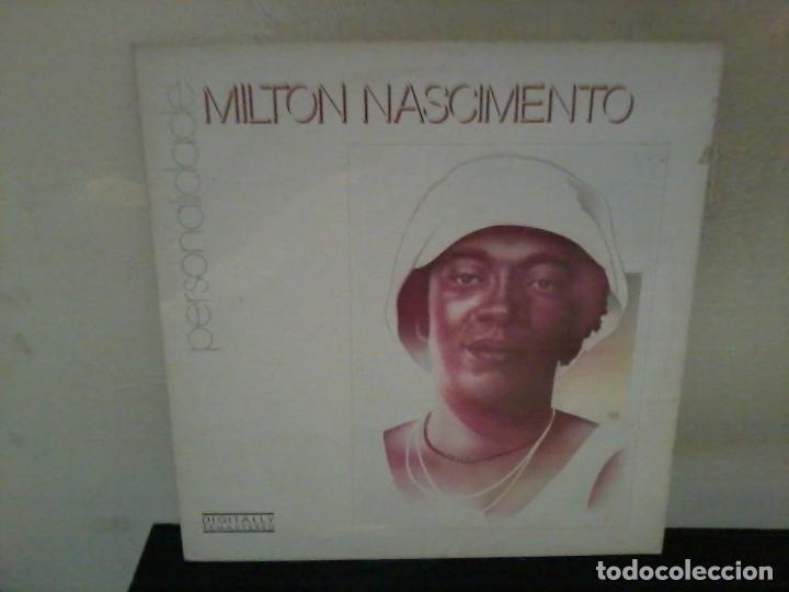LOTE DE 8 LP'S DE MÚSICA SUDAMERICANA VER DESCRIPCIÓN (Música - Discos - LP Vinilo - Grupos y Solistas de latinoamérica)