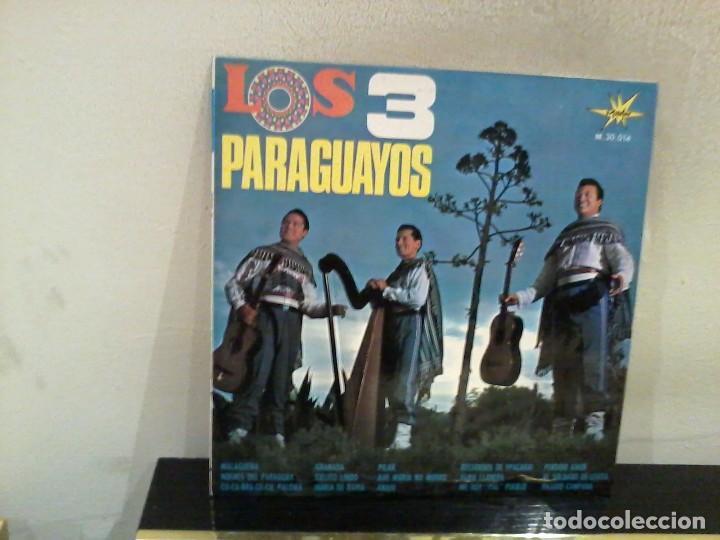 Discos de vinilo: Lote de 8 LPs de música Sudamericana Ver descripción - Foto 4 - 195128063