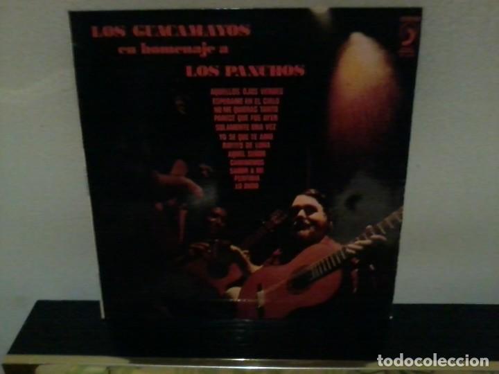 Discos de vinilo: Lote de 8 LPs de música Sudamericana Ver descripción - Foto 6 - 195128063