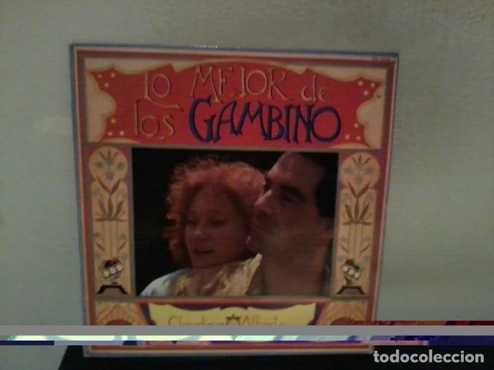 Discos de vinilo: Lote de 8 LPs de música Sudamericana Ver descripción - Foto 8 - 195128063