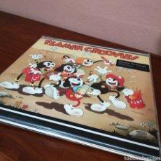Discos de vinilo: LOTE DISCOS LP VINILO MAIDEN, FLAMIN, ROCK. Lote 195130175