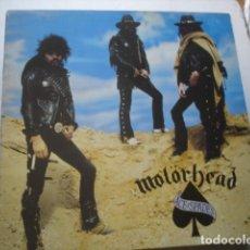 Discos de vinilo: MOTÖRHEAD ACE OF SPADES. Lote 195131612