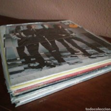 Discos de vinilo: LOTE DISCOS VINILO LP ROCK STONES. Lote 195133072