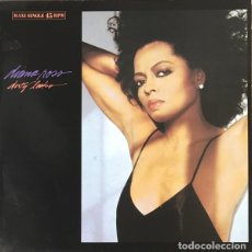 Discos de vinilo: DIANA ROSS – DIRTY LOOKS - MAXI-SINGLE SPAIN 1987. Lote 195136471
