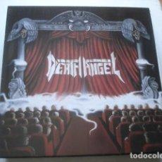 Discos de vinilo: DEATH ANGEL ACT III. Lote 195136982