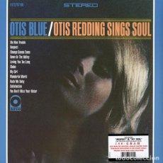 Discos de vinilo: OTIS REDDING OTIS BLUE / OTIS REDDING SINGS SOUL LP . SAM AND DAVE ARETHA. Lote 195137810