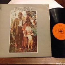 Discos de vinilo: GARY FARR STRANGE FARR INGLATERRA 1970 JOYA PROG FOLK. Lote 195141605