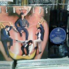 Discos de vinilo: LMV - LOS FRENILLOS. HISPAVOX 1987 -- LP. Lote 195167172
