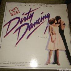 Discos de vinilo: DIRTY DANCING. BSO. Lote 195170025