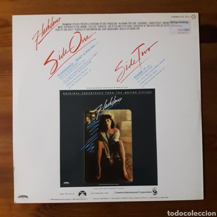 Discos de vinilo: FLASHDANCE... WHAT A FEELING, IRENE CARA - Foto 2 - 195171388