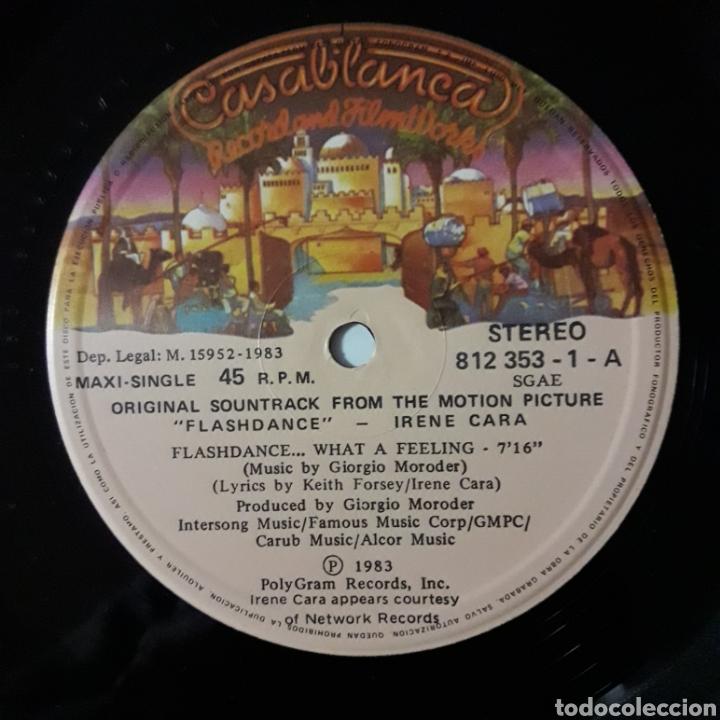 Discos de vinilo: FLASHDANCE... WHAT A FEELING, IRENE CARA - Foto 3 - 195171388